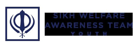 Sikh Welfare Awareness Team Youth